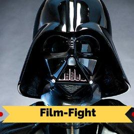 Kampf der Film-Charaktere: Wer gewinnt? Ihr entscheidet!