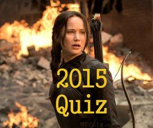 Quiz: Erkennst du alle Filme des Jahres 2015 an einem Bild?