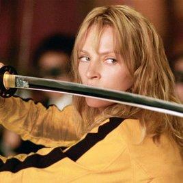 """Kill Bill 3"": Lässt Quentin Tarantino Uma Thurman erneut metzeln?"