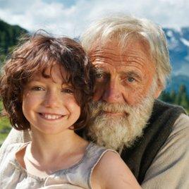 """Kinocharts: """"Heidi"""" erklimmt eindrucksvoll die Charts"""