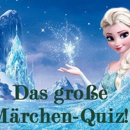 Quiz: Erkennst du alle Märchenfilme anhand eines Bildes?