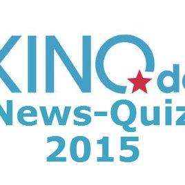 Quiz: Entsprechen diese Film-News des Jahres 2015 der Wahrheit?
