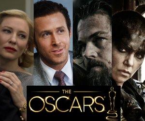 Oscars 2016: Diese 10 Filme haben die besten Chancen