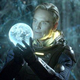 """Prometheus 2"": Ridley Scott kündigt Wiedersehen mit gruseligem Bekannten an"