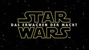"""Kinocharts: Einspielergebnis von """"Star Wars 7"""" bricht Rekorde"""