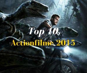 Die erfolgreichsten Actionfilme 2015: Die Top 10 in Deutschland
