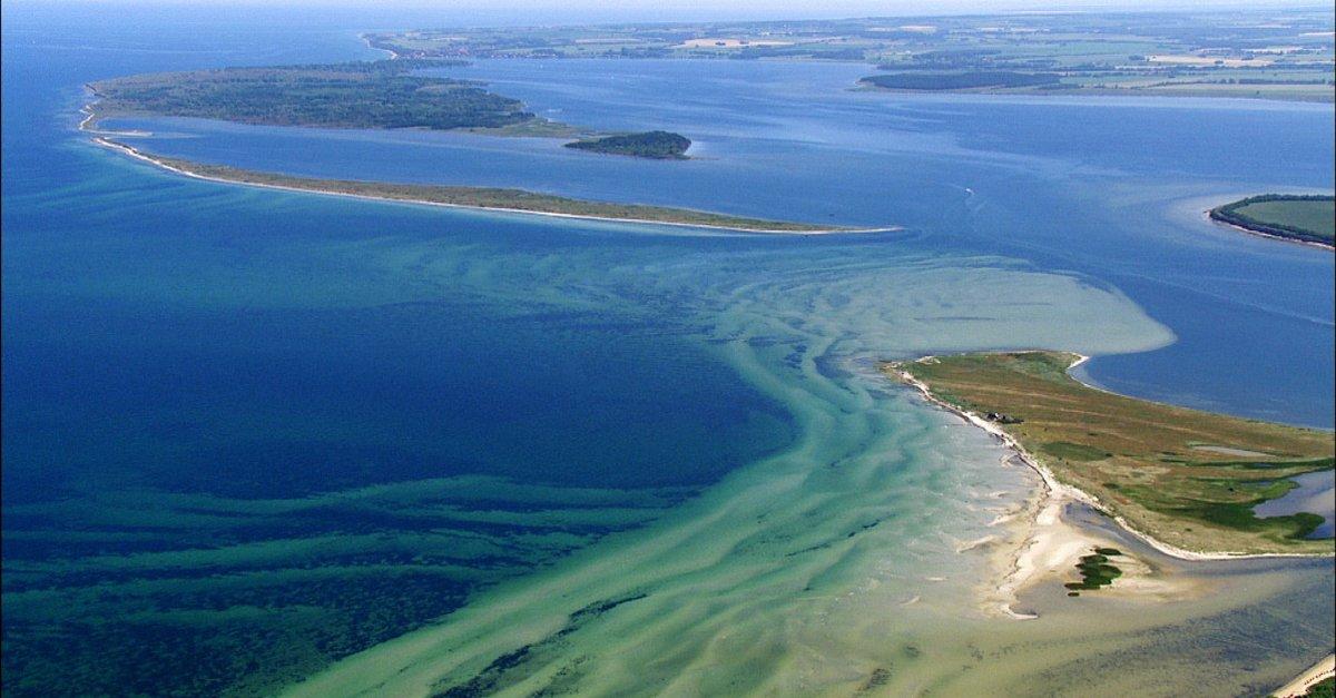 Die Ostsee Von Oben Ganzer Film