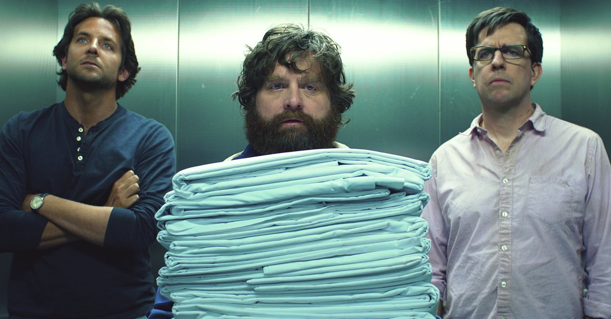 Hangover 3 Stream Movie4k