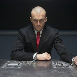 Hitman Agent47 - Trailer Poster