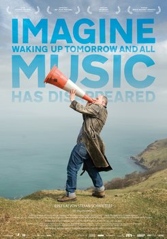 Imagine Waking Up Tomorrow and All Music Has Disappeared