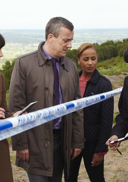 Inspector Banks: Der unschuldige Engel