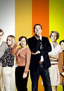 Lerchenberg (1. Staffel, 4 Folgen)