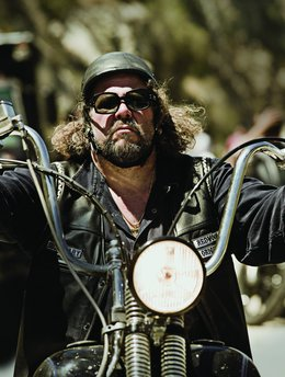 Mark Boone jr.