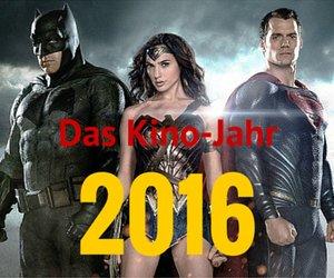 Neue Filme 2016: Das sind die wichtigsten Kinostarts des Jahres