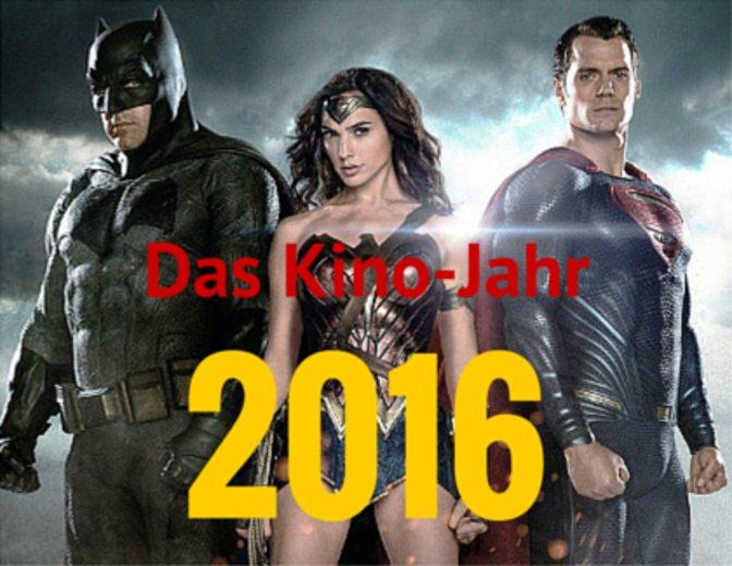 neue filme 2016