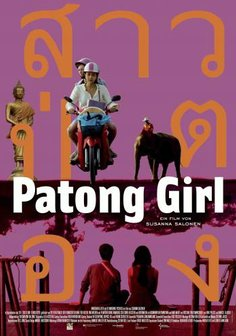Patong Girl Poster