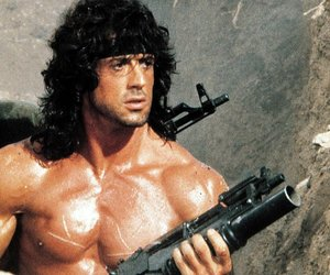 """""""Rambo""""-Fernsehserie erhält schweren Rückschlag"""