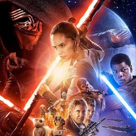 """Die ersten Reaktionen zu """"Star Wars 7"""" sind da"""