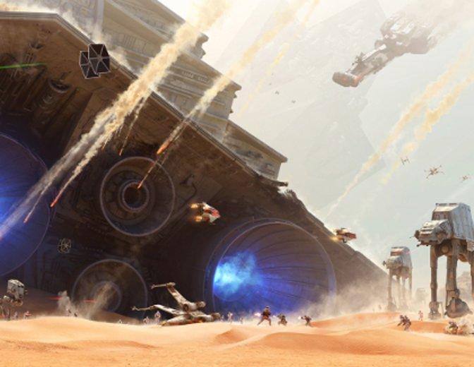 star wars battlefront 7