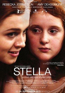 Stella Poster