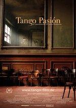 Tango Pasión Poster