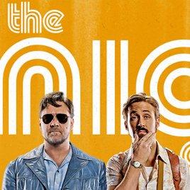 """""""The Nice Guys"""": Ryan Gosling & Russell Crowe lassen in diesem Trailer die Sau raus"""