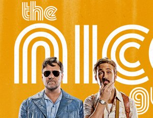 """The Nice Guys"": Ryan Gosling & Russell Crowe lassen in diesem Trailer die Sau raus"