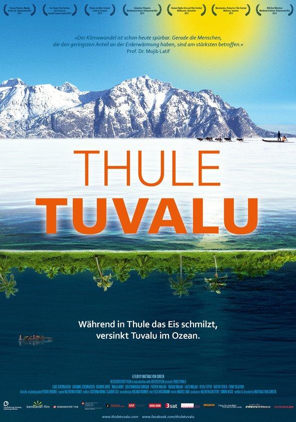 ThuleTuvalu Poster