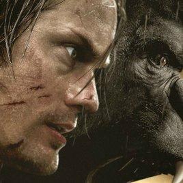 """The Legend of Tarzan"": Erster Trailer bringt den König des Dschungels zurück"