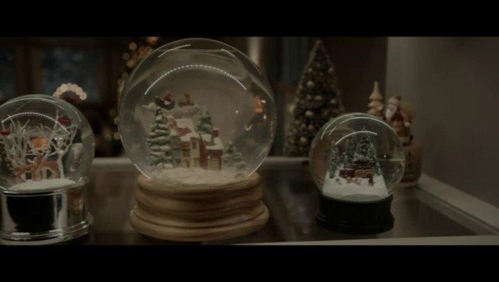 Weihnachtssingen - Szene Poster
