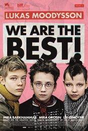 Wir sind die Besten!