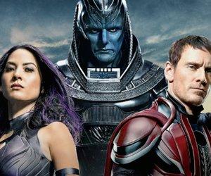 """""""X-Men Apocalypse"""": Regisseur Bryan Singer erklärt den ersten Trailer"""