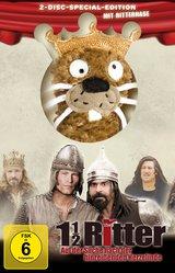 1 1/2 Ritter - Auf der Suche nach der hinreißenden Herzelinde (2 DVDs + Hase) Poster