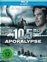10.5 Apokalypse - Das Ende ist gekommen (Blu-ray 3D) Poster