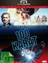 100 Karat - Die Diamanten Dynastie, Alle Teile (4 Discs) Poster