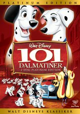 101 Dalmatiner (Platinum Edition, 2 DVDs) Poster