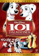 101 Dalmatiner (Platinum Edition) Poster