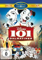 101 Dalmatiner (Special Collection) Poster