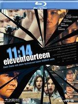 11:14 - elevenfourteen Poster