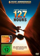127 Hours (inkl. Digital Copy) Poster