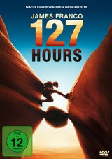127 Hours Poster