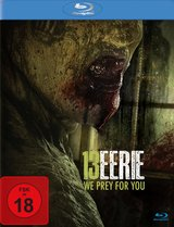 13 Eerie - We Prey for You Poster