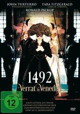 1492 - Verrat in Venedig Poster
