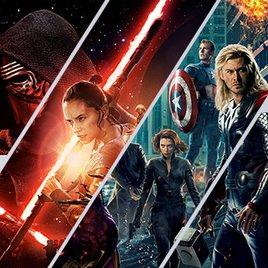 """""""Avengers""""-Schöpfer Stan Lee würde gerne Crossover mit """"Star Wars"""" sehen"""