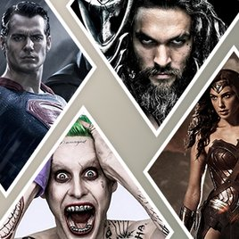 DC-Filme: Die Kinostarts der Superhelden Batman, Superman und Co. bis 2020