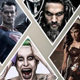 Batman, Superman und Co.: Diese Superhelden-Filme von DC erwarten euch bis 2020