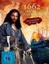 1662 - Im Zeichen der Inquisition: Die komplette TV-Serie Poster