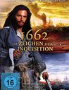 1662 - Im Zeichen der Inquisition Poster