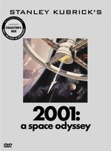 2001: Odyssee im Weltraum - Collector's Box Poster