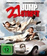 21 Jump Street (Steelbook) Poster